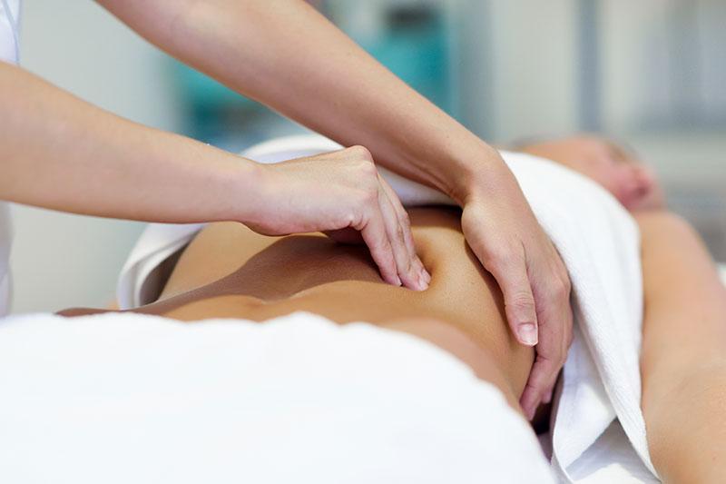 trattamenti osteopatici Ernia iatale